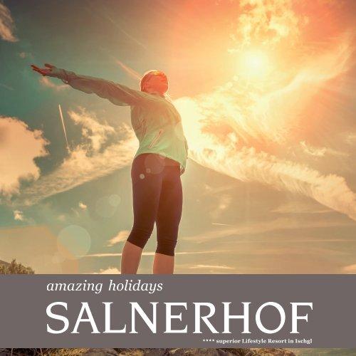 Salnerhof Prospekt