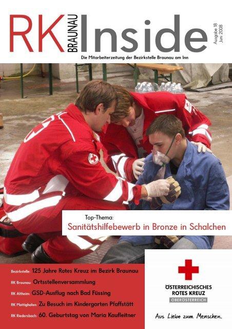 Juni 2008 - Österreichisches Rotes Kreuz