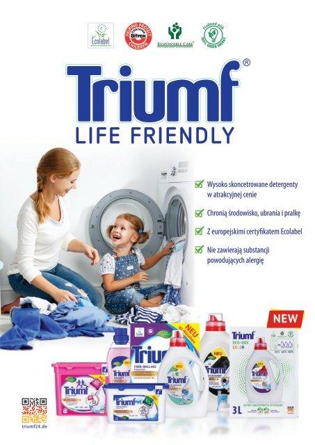Triumf catalog PL