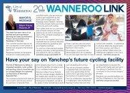 Wanneroo Link - 11 June 2020