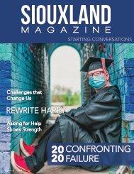 Siouxland Magazine - Volume 2 Issue 3 - version2