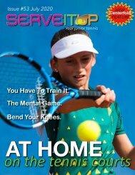 Serveitup Tennis Magazine #53