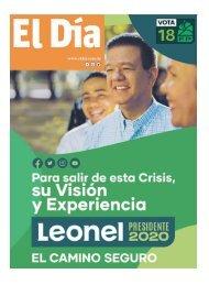 Edición impresa 12-06-2020