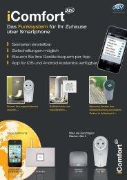 iComfort - REV-Ritter GmbH