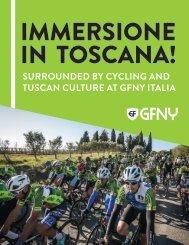 GFNY Italia Camp