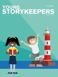Young Storykeepers Volume I