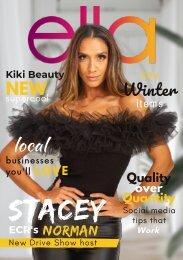 Ella Magazine - Issue 1