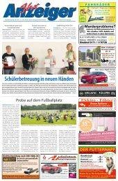 Ihr Anzeiger Bad Bramstedt 24 2020