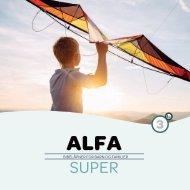 Alfa Super 3, 2020
