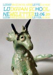 Newsletter 21 - 12.05.20