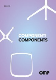 OMP Group - Components