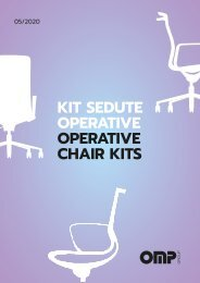 OMP Group - Operative Chair Kits