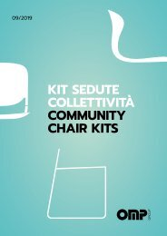 Omp Group - Community Chair Kit