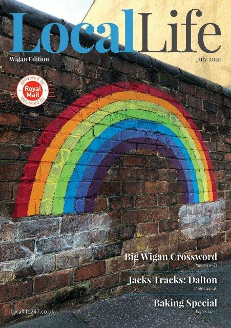 Local Life - Wigan - July 2020