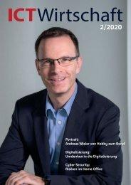 ICT Wirtschaft 2 2020