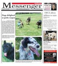 Southwest Messenger - June 14th, 2020