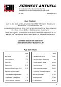 SWA 248 - Landesverband Südwestdeutscher Briefmarkensammler ... - Seite 3