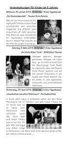 J a n u a r - J u l i - Gemeinde Schwieberdingen - Seite 3