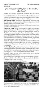 J a n u a r - J u l i - Gemeinde Schwieberdingen - Seite 5