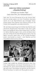 J a n u a r - J u l i - Gemeinde Schwieberdingen - Seite 6