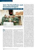 Die Reserve der Bundeswehr Panzertruppen der Legion ... - MGFA - Seite 4