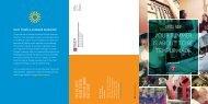 PDF Brochure - Temple University