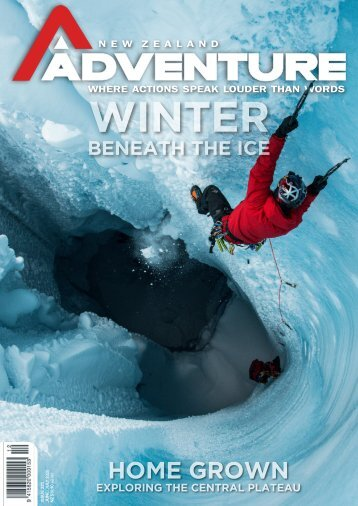 Adventure Magazine Issue 220