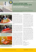 Biowerkstoff des Jahres 2008 - bei Barkcloth - Seite 4