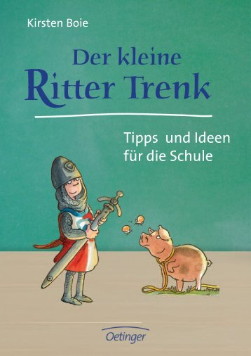 Der kleine Ritter Trenk - Tipps und Ideen für