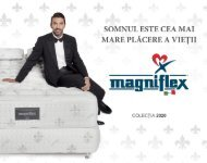 Brosura Magniflex