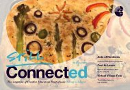 Still Connected issue 4