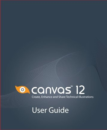 Canvas 12 User Guide - ACDSee