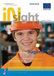 ESF insight Ausgabe 7 06-2020