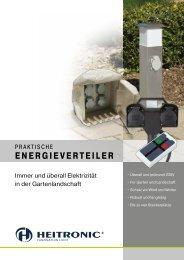 Energieverteiler