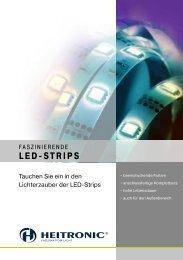LED-Strips
