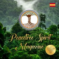 Peacetree Spirit Magazin ESP Web
