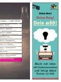 m80 Jugendmagazin Juni 2020 - Page 5