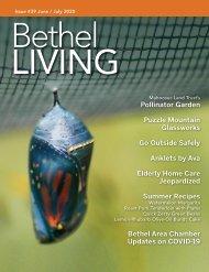 Bethel Living #36 June / July 2020