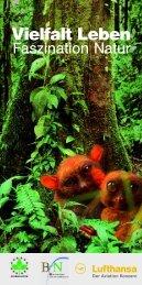 Vielfalt Leben - Faszination Natur - Convention on Migratory Species