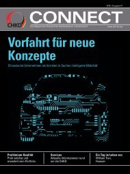 CONNECT Magazin 18-01