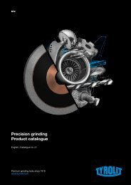 Precision Grinding 2020 - English