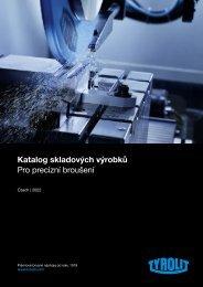 Precision Grinding 2020 - Czech