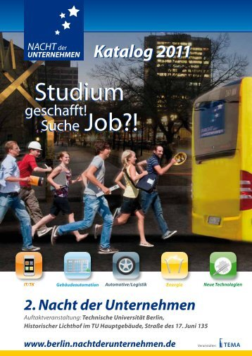 Katalog 2011 - impavidi GmbH