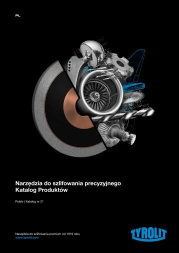 Precision Grinding 2020 - Polski