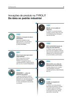 Precision Grinding 2020 - Portuguese - Page 7