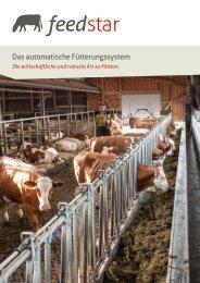 Feedstar - Das automatische Fütterungssystem - Deutsch