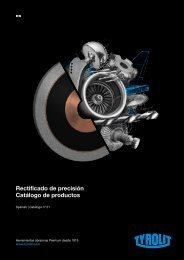 Precision Grinding 2020 - Spanish