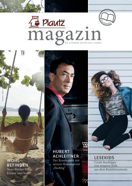 Plautz Magazin Sommer 2020