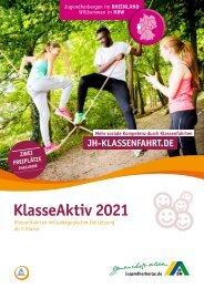 KlasseAktiv 2021