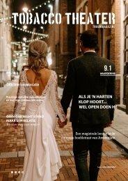 Trouwmagazine 2020